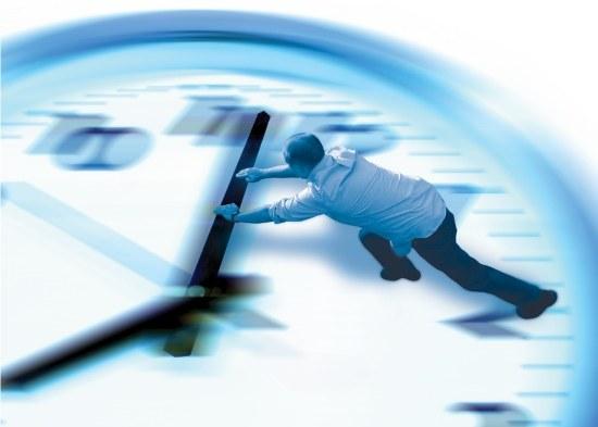 人間に与えられた究極の資産である「時間」を最大限活用する方法