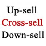 アップセル、ダウンセル、クロスセルの事例