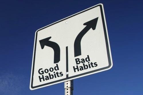 7つの習慣?この生活習慣があなたの人生を変える