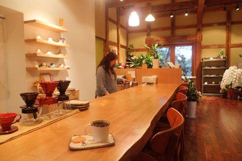 ネットビジネスにもってこいのおすすめのカフェ