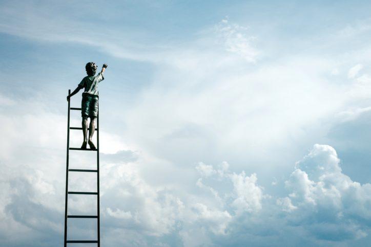 成功する人の共通点や特徴【成功者の考え方や習慣を真似る】