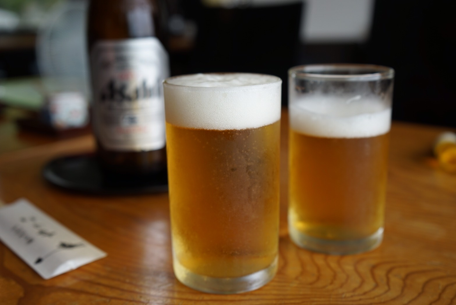 サラリーマンの飲み会頻度や平均回数【結論はくだらないから行くな】