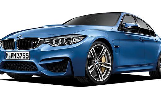 BMW、M3(E92)の燃費、維持費は?車検とか一体どれくらい??