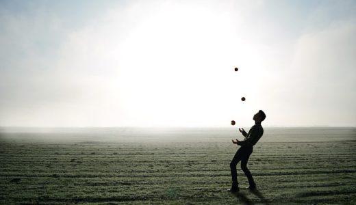 人生のバランスはとりつつ偏ろう【実録、無能社畜からの脱出話】