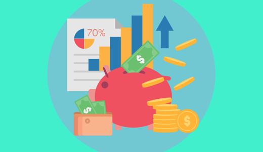年収が増えない会社や企業の特徴【自分で年収を上げる方法】